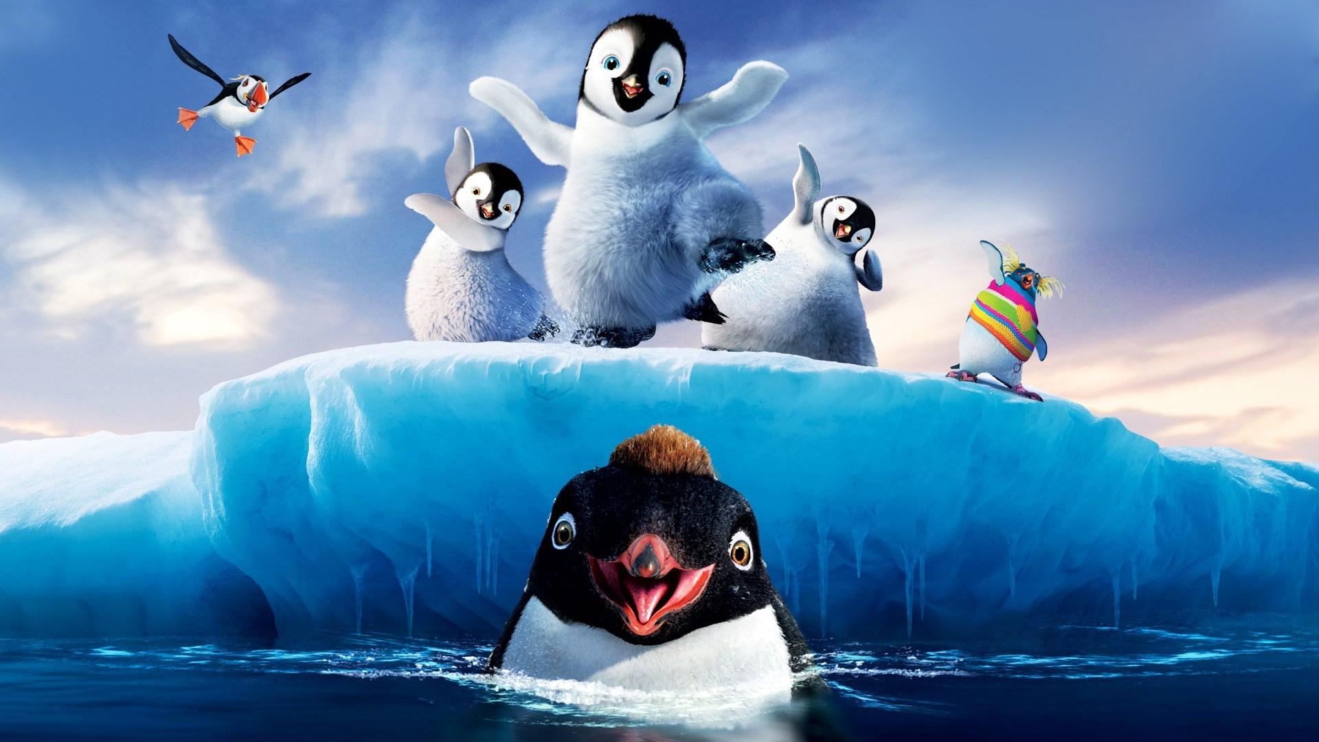 6985588-cute-3d-penguins