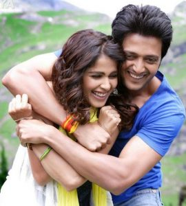 Romantic-Movie-Tere-Naal-life and lesson