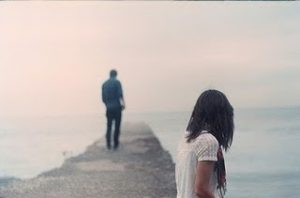 alone-couple-girl life and lesson