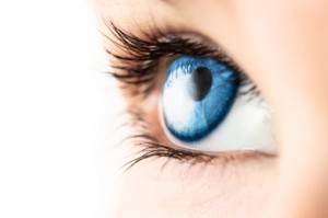 Different Eye Colors And What They Say About You - blue