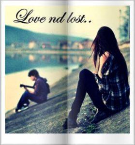 sad girls couple love  life and lesson