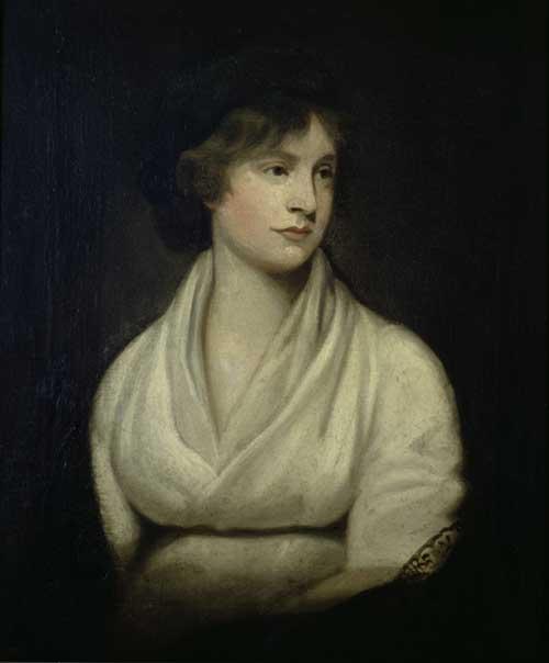Mary Wollstonecraft - Life 'N' Lesson