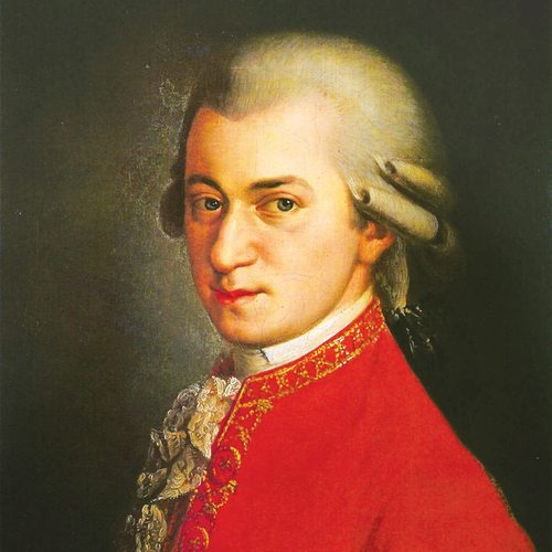 the early life and influences of wolfgang amadeus mozart A comprehensive discussion of the life and works of antonio salieri including his  he studied piano and violin at an early age and had  wolfgang amadeus mozart.