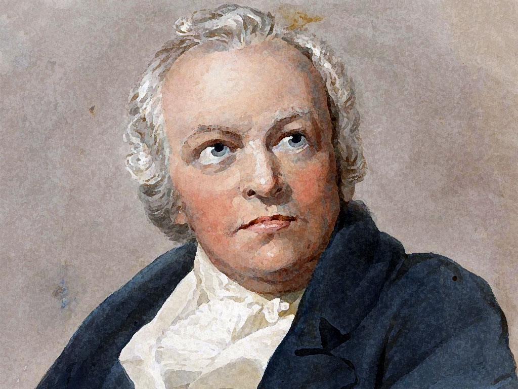 william blake life of a lunatic essay Free essay: in 1757, a great british poet by the name of william blake was welcomed to the world born in london england, he was the third son of his family.