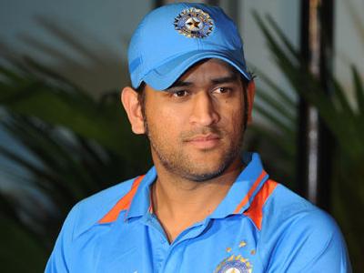 MS Dhoni Raising Pune Supergiants captain IPL9 team player