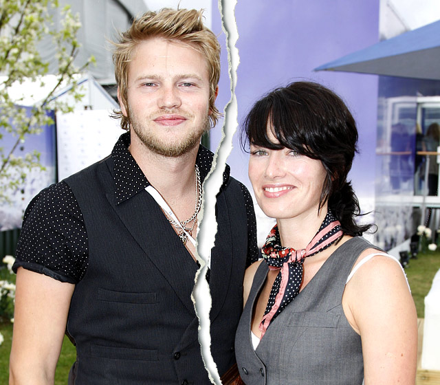 Lena headey peter paul