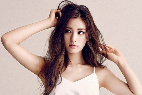 Nana Im Jin-Ah Most Beautiful woman 2016