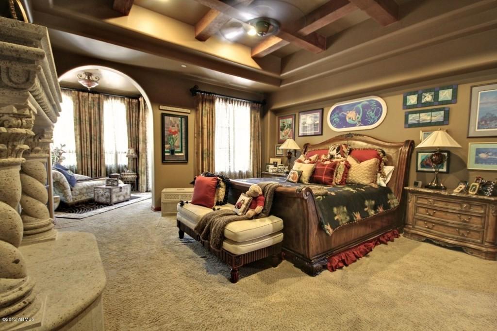 rustic-bedroom 12