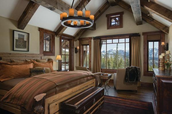 rustic-bedroom 6