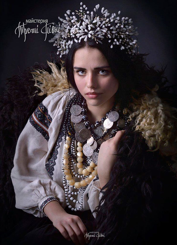 Flower headdress11