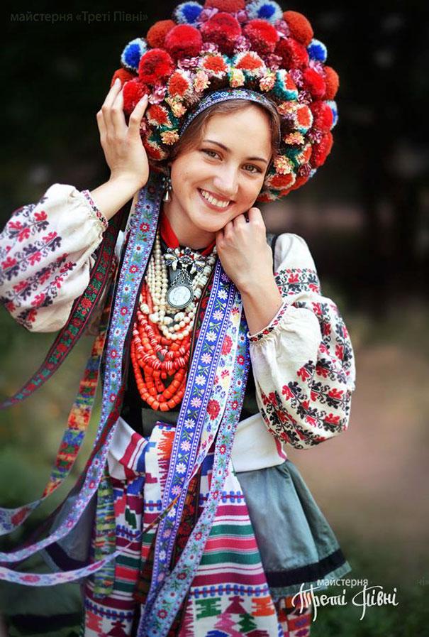Flower headdress12
