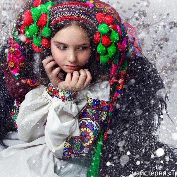 Flower headdress14