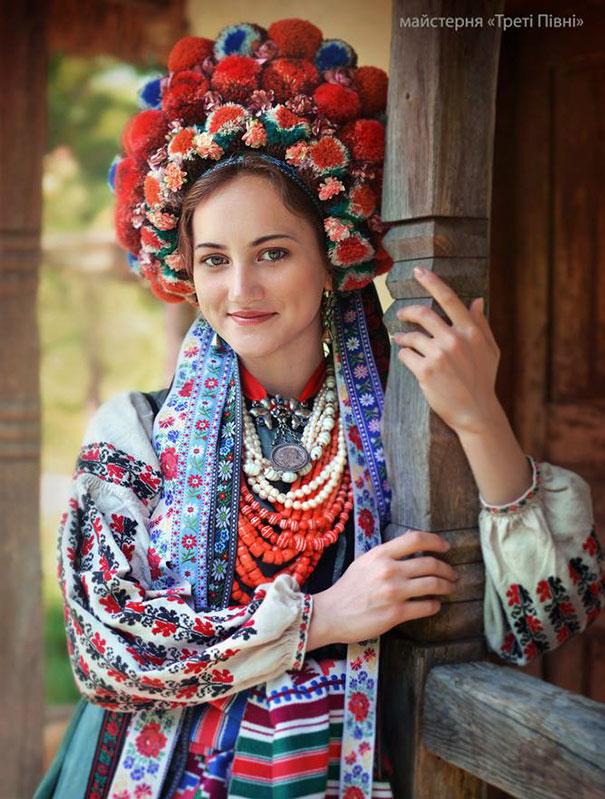 Flower headdress8