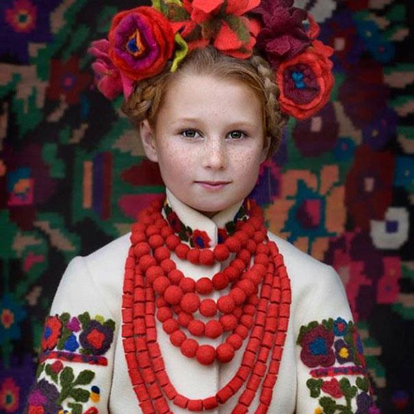 Flower headdress9