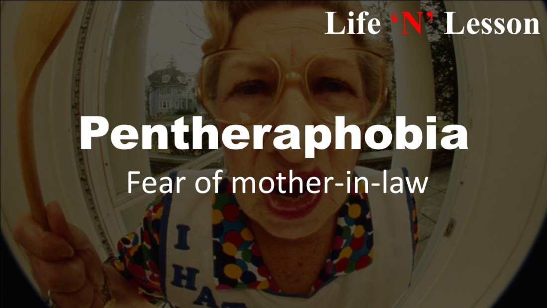 9 Most Weird Phobias You Won't Even Believe Exist... But ...