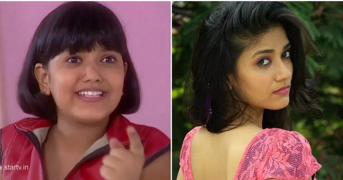 Remember The Cute Girl Ritu From 'Shaka Laka Boom Boom?' This Is She ...