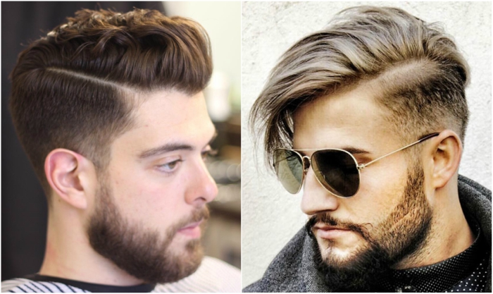 17 Best Modern Pompadour Haircut For Men Pomp It Up Dude Life N Lesson