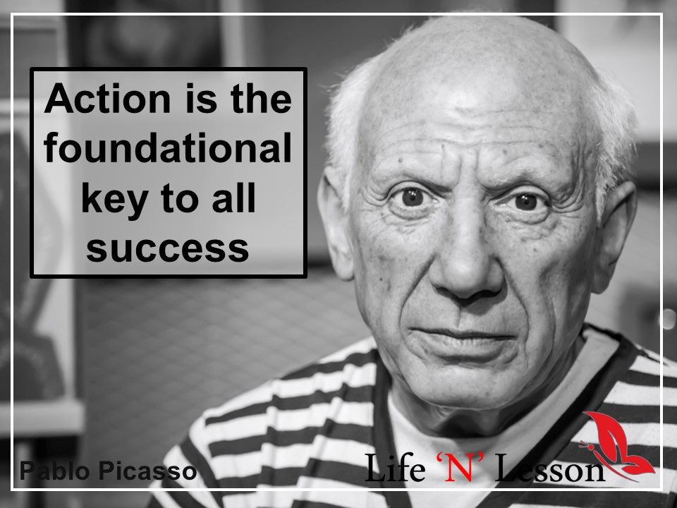 pablo-picasso-productivity-quotes