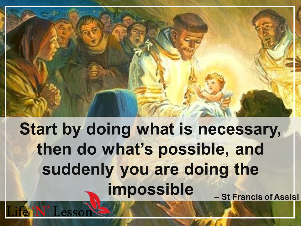 st-francis-of-assisi-productivity-quotes