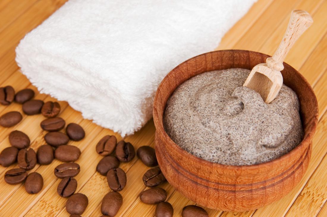 Скраб для кожи в домашних условиях с содой