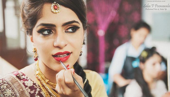 diwali-makeup