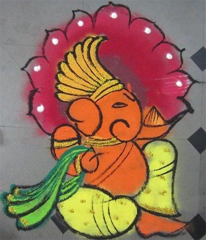ganesh-rangoli-32