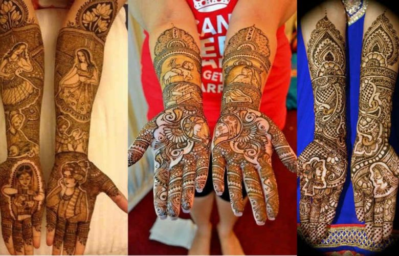 Quotes On Mehndi Ceremony : Designs of mehndi archives life n lesson