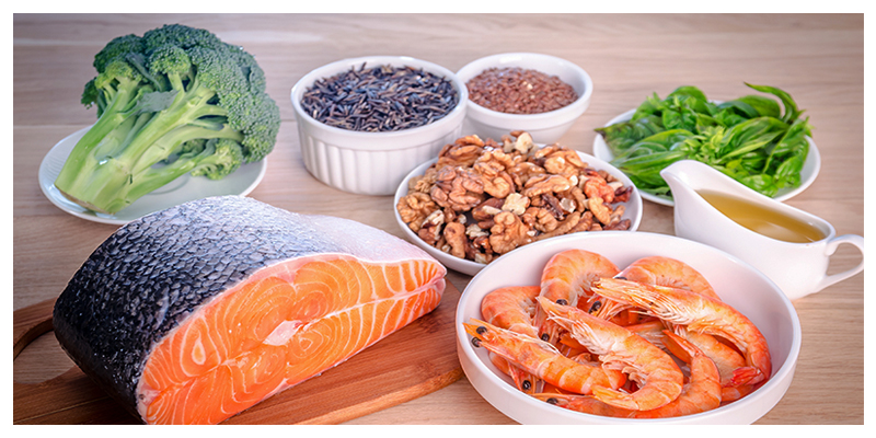 11 foods that supercharge your brain to boost memory for Fish oils are a good dietary source of