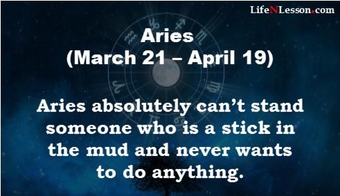 Relationship Zodiac Signs