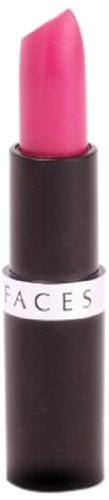 Faces Go Chic Lipstick, Flamboyant Fushsia