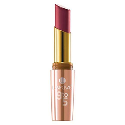 Lakme 9 To 5 Matte Lipstick, Fuchsia Friday