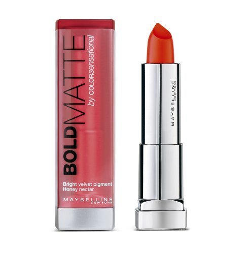 Maybelline Color Sensational Bold Matte, Mat 3