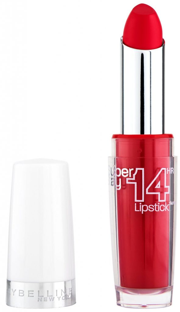 Maybelline Stay With Me Coral