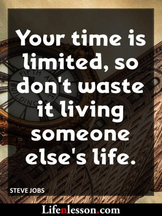 Time Quotes