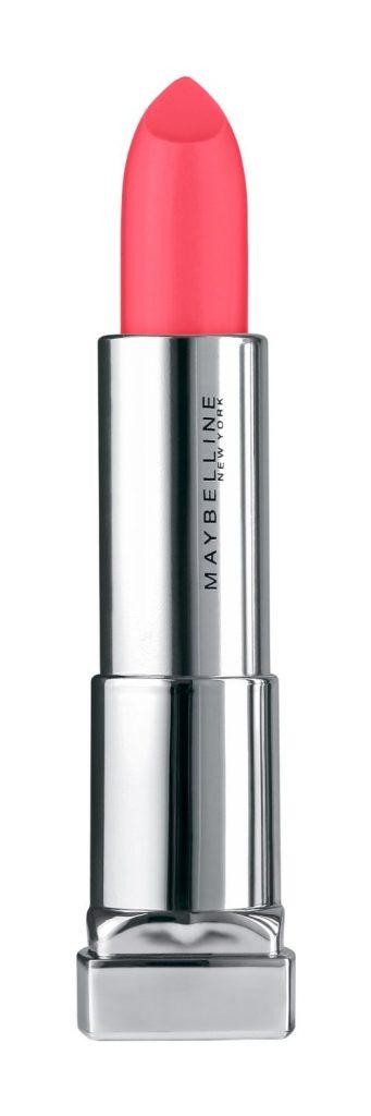Maybelline Color Sensational Pink Alert Lipstick, Shade-POW 4