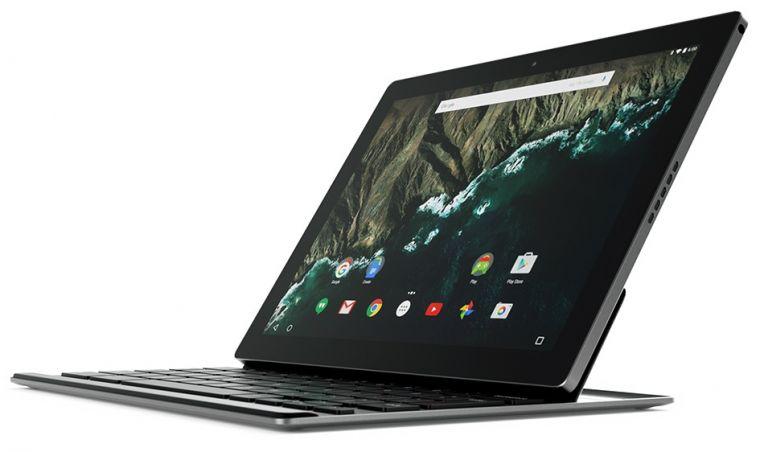 Pixel 3 laptop