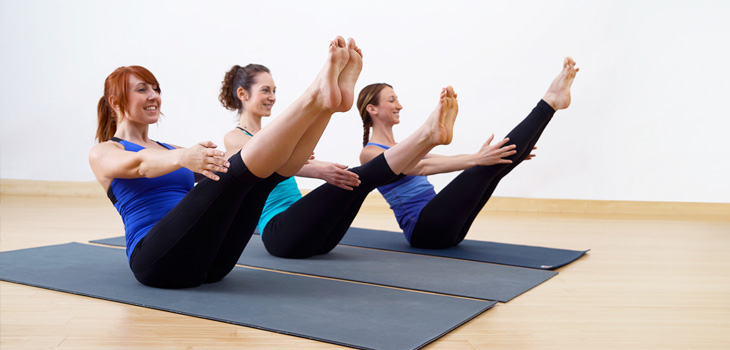 How To Do The Boat Pose And What Are Its Benefits ...