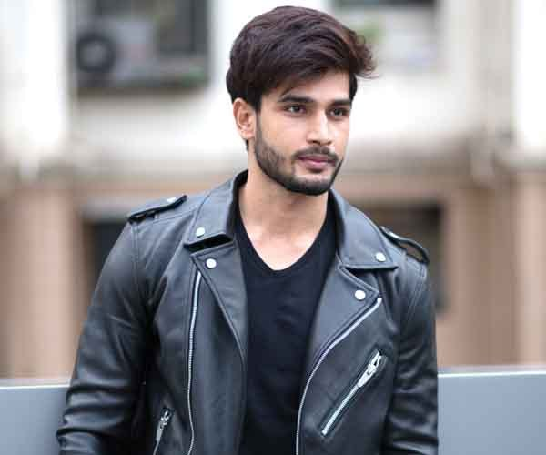 Rohit Khandelwal Mr India 2015 Height Weight Age Bio
