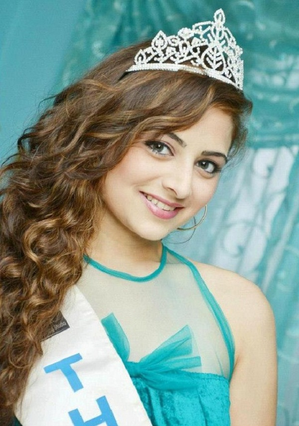 Zoya Afroz Child Artist Zoya Afroz (Miss India...