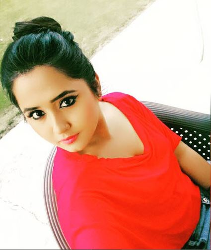 Kajal Raghwani Actress Height Weight Age Affairs Bio