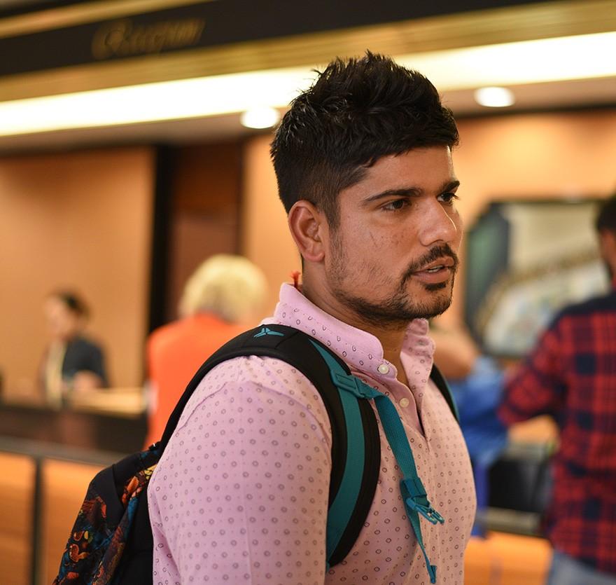 Karn Sharma Cricketer Height Weight Age Affairs Bio
