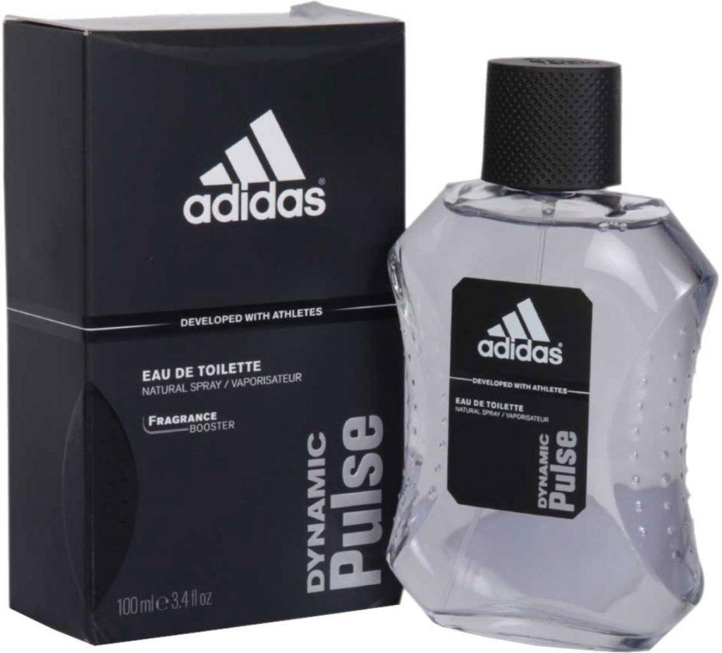 The most seductive winter scent
