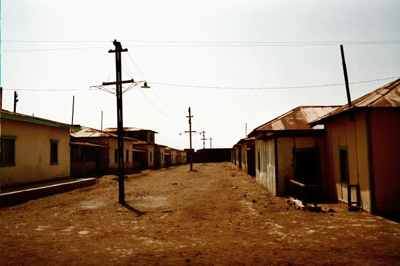 humberstone Life and lesson