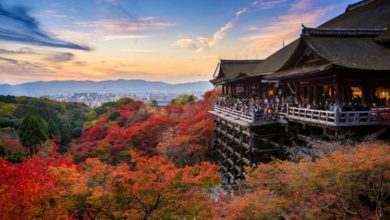 Photo of Best places to travel in November 2015