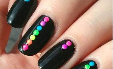 Photo of 10 Nail design art