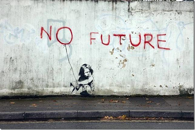 No Discussion For The Future
