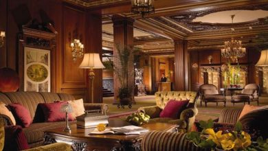 Photo of Haunted Hotels for Halloween Travellers