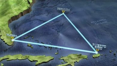 Photo of Bermuda triangle… A Mystic Place