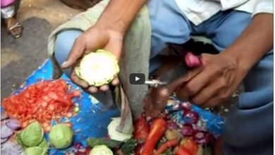 Photo of Indian knife innovation… Must watch