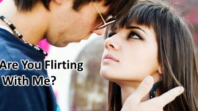Photo of 9 Obvious Signs He's Flirting With You